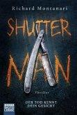 Shutter Man / Balzano & Byrne Bd.9