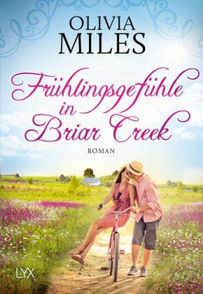 Buch-Reihe Briar Creek