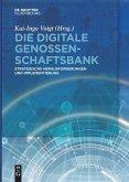 Die digitale Genossenschaftsbank