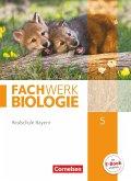 Fachwerk Biologie 5. Jahrgangsstufe - Realschule Bayern - Schülerbuch