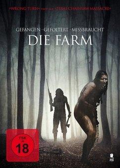 Die Farm Uncut Edition