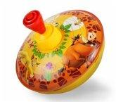 Simm 52531 - bolz® Brummkreisel Disney, Der König der Löwen, Kreisel, 13 cm