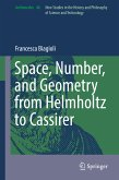 Space, Number, and Geometry from Helmholtz to Cassirer (eBook, PDF)