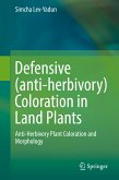 Defensive (anti-herbivory) Coloration in Land Plants (eBook, PDF)