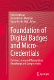 Foundation of Digital Badges and Micro-Credentials (eBook, PDF)