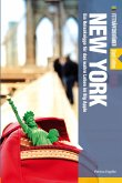 Fettnäpfchenführer New York (eBook, ePUB)