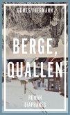 Berge, Quallen (eBook, ePUB)