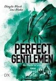 Nur Rache ist süßer / Perfect Gentlemen Bd.3