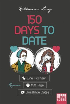 150 Days to Date - Lang, Katharina