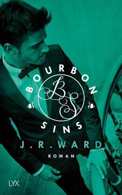 Bourbon Sins / Bradford Bd.2 - Ward, J. R.