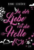 In der Liebe ist die Hölle los / Catalea Morgenstern Bd.1