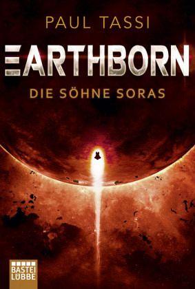 Buch-Reihe Earthborn