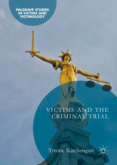 Victims and the Criminal Trial (eBook, PDF)
