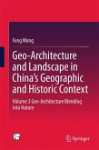 Geo-Architecture and Landscape in China's Geographic and Historic Context (eBook, PDF)