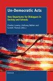 Un-Democratic Acts (eBook, PDF)