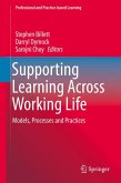 Supporting Learning Across Working Life (eBook, PDF)