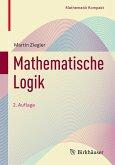 Mathematische Logik (eBook, PDF)