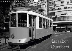 9783665564247 - Höfler, Marion: Lissabon Querbeet (Wandkalender 2017 DIN A4 quer) - کتاب
