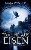 Träume aus Eisen / Großkönigreich Le-Wajun Bd.3