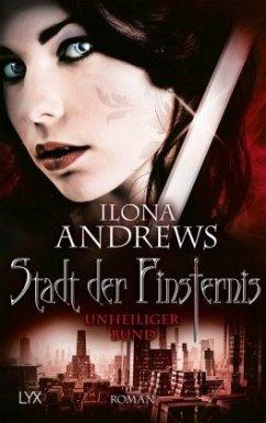 Unheiliger Bund / Stadt der Finsternis Bd.10