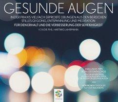 Gesunde Augen, 1 Audio-CD - Lahrmann, Hartwig