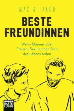 Beste Freundinnen - Jakob;Max