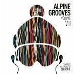Alpine Grooves Vol.8 (Kristallhütte)