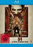 31 - A Rob Zombie Film