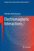 Electromagnetic Interactions (eBook, PDF)