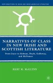 Narratives of Class in New Irish and Scottish Literature (eBook, PDF)