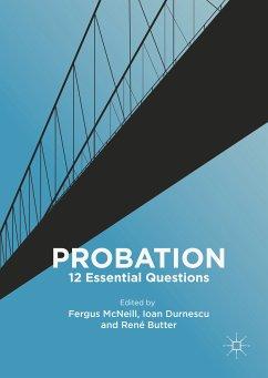 Probation (eBook, PDF)