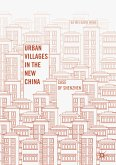 Urban Villages in the New China (eBook, PDF)