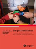 Pflegeklassifikationen (eBook, PDF)