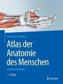 Atlas der Anatomie des Menschen (eBook, PDF)