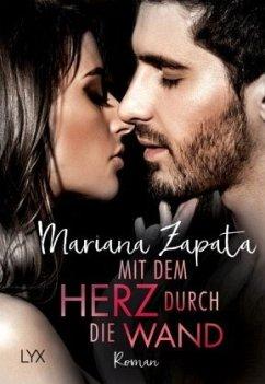 Mit dem Herz durch die Wand - Zapata, Mariana