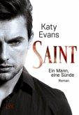 Saint - Ein Mann, eine Sünde / Saint Bd.1