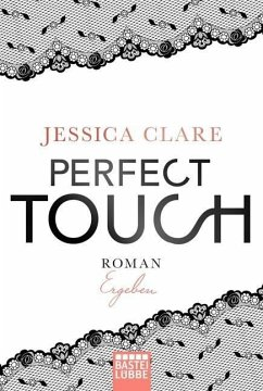 Ergeben / Perfect Touch Bd.3 - Clare, Jessica
