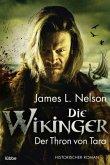 Der Thron von Tara / Die Wikinger Bd.2