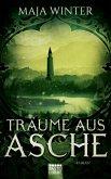 Träume aus Asche / Großkönigreich Le-Wajun Bd.4