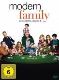 Modern Family - Die komplette Season 6 (3 Discs)