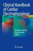Clinical Handbook of Cardiac Electrophysiology (eBook, PDF)