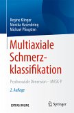 Multiaxiale Schmerzklassifikation (eBook, PDF)
