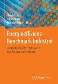 Energieeffizienz-Benchmark Industrie (eBook, PDF)