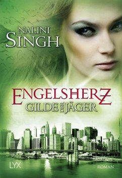 Engelsherz / Gilde der Jäger Bd.9 - Singh, Nalini