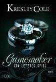 Ein letztes Spiel / Gamemaker Bd.3