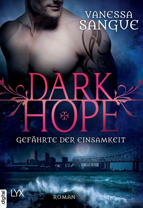 Buch-Reihe Dark Hope