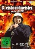 Kreisbrandmeister Felix Martin - 2 Disc DVD