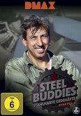 Steel Buddies - Stahlharte Geschäfte - Staffel 3 - 2 Disc DVD