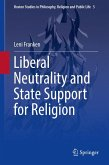 Liberal Neutrality and State Support for Religion (eBook, PDF)