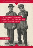 The Britannia Panopticon Music Hall and Cosmopolitan Entertainment Culture (eBook, PDF)